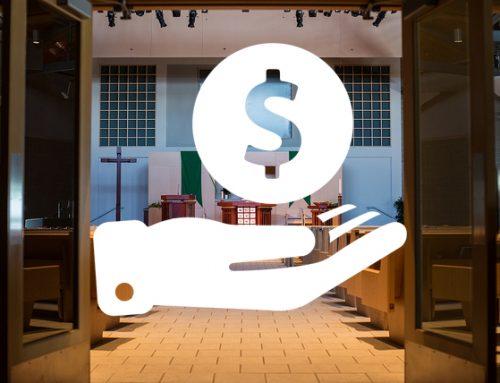 St. Luke Lutheran Church Financial Update