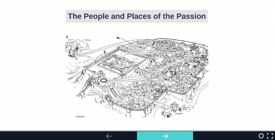 People Places Passion